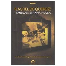 Memoriale di Maria Moura