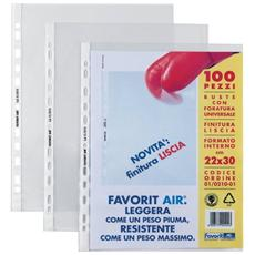 Cf100 Busta A Foratura Air
