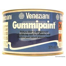 Vernice elastica Gummipaint bianca