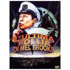 Dvd Ultima Follia Di Mel Brooks (l')