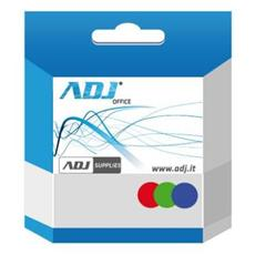 Ink jet ADJ SET0612C per EPSON STYLUS D68/88 / DX3850 / DX4200/4850/4800 Ciano