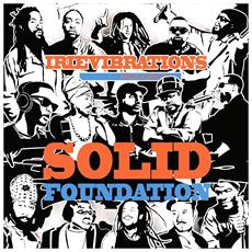 Irievibrations - Solid Foundation (2 Lp)