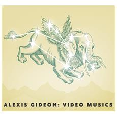 Gideon, Alexis - Video Musics (dvd + Free Digital Downloa