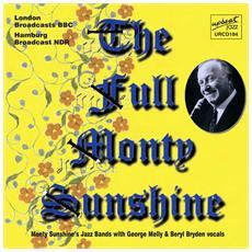Monty Sunshine - The Full Monty Sunshine