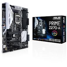 ASUS - Scheda Madre PRIME Z270-A Socket LGA 1151 Chipset...