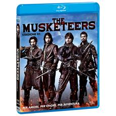 Musketeers (The) - Serie 01