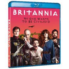 Britannia - Stagione 01 (3 Blu-Ray) - Disponibile dal 23/05/2018