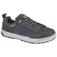 Brode Lo Scarpe Sneaker Uomo (46 Eur) (blu Navy)