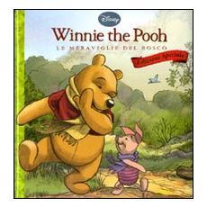 Winnie the Pooh. Ediz. speciale