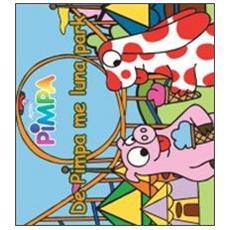 De Pimpa me Luna Park. DVD