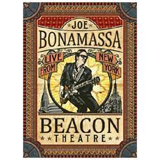 Dvd Bonamassa Joe - Beacon Theatre