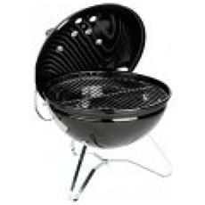 Barbecue Smokey Joe Premium 37 cm Nero