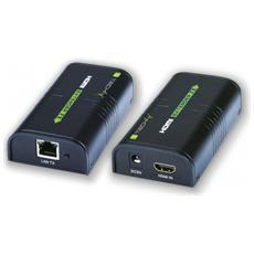 IDATA EXTIP-373 - Amplificatore / Splitter HDMI tramite rete IP