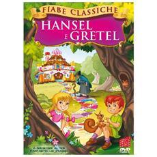Dvd Hansel E Gretel
