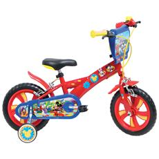 Bicicletta Mickey Mouse
