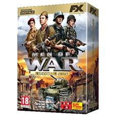 PC - Men of War - Edizione Oro