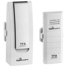 TFA WeatherHub Temperature Monitor - Starter Set 1