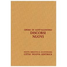 Discorsi nuovi. Vol. 35/1: 1� supplemento.