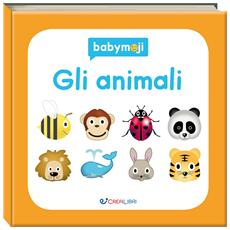 Babymoji - Gli Animali