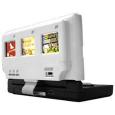 Game Selector Selettore Multigiochi Per Ds Lite