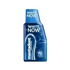 Mentadent White Now Collutorio 500ml