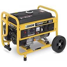 Mobile Benzinbetriebener Produttori Di Elettricità, Generator, Not Generatore 3.000watt
