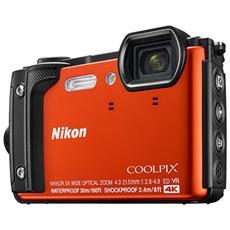 NIKON - Coolpix W300 Sensore CMOS 16 Mpx Zoom Ottico 5x...