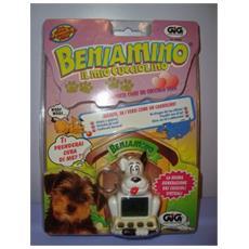Tamagotchi Beniamino Il Mio Cucciolino Game Gioco Cane Pupazzo Elettronico