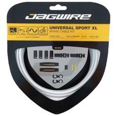 Cavi Jagwire Brake Kit Sport Xl Sram / shimano / campagnolo Ricambi Dei Componenti
