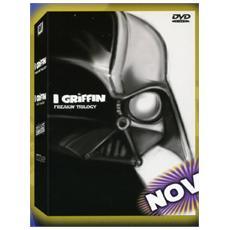 Dvd Griffin (i) - La Trilogia (3 Dvd)
