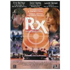 Dvd Rx - Strade Senza Ritorno