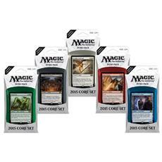 Magic Set Base 2015 Intro Pack