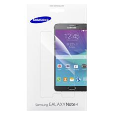 Protezione di schermo per Samsung Galaxy Note 4