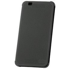 Cover per HTC Desire 820 Dot View Colore Nero