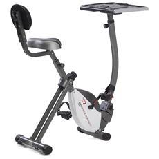 Cyclette BRX Office Compact Accesso Facilitato