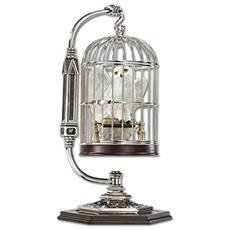 Miniatura Di Edwige Nella Gabbia Harry Potter Hedwig And Cage
