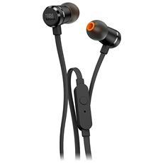 Auricolari T290 In-Ear Colore Nero