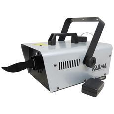 Snow Machine Professional Wireless 600w Karma Snow 601