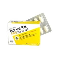 Biomineral One Con Lactocapil 32g