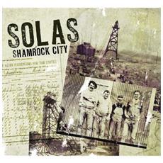 Solas - Shamrock City