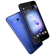 "U11 Blu 64 GB 4G / LTE Dual Sim Display 5.5"" Quad HD Slot Micro SD Fotocamera 12 Mpx Android Europa"