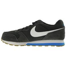 Md Runner 2 Gs 807316007 Colore: Azzuro-bianco-grigio Taglia: 39.0