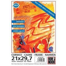 CF12 CORNICI CRILEX A4