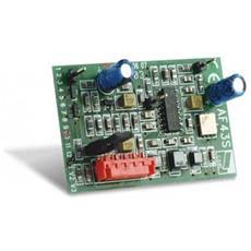 Ricevente Bicanale Af868 868,35 Mhz A Innesto