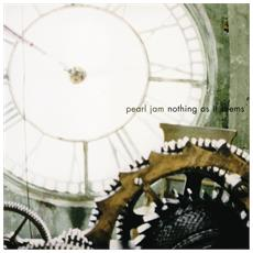 """Pearl Jam - Nothing As It Seems B / W Insignificance (7"""")"""