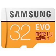 Carte Micro Sd Adapt Sd Evo 32go