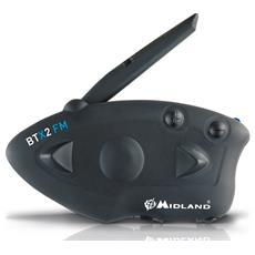 Bluetooth 3.0, FM RDS, nero