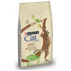 Cibo per gatti Adult ricco in Anatra 10 kg