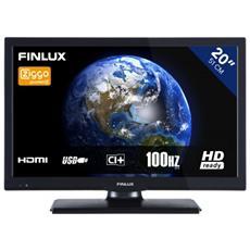 """TV LED HD Ready 20"""" FL2022"""
