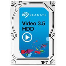 Video 3.5 HDD 500GB Serial ATA III disco rigido interno